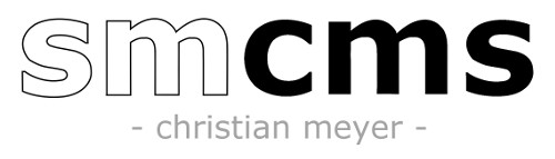 smcms - Christian Meyer -